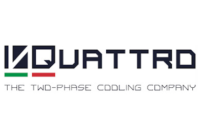 IN-QUATTRO selected to be part of ESA's (EUROPEAN SPACE AGENCY) top Incubator Center in Italy for its innovative Two Phase Cooling Solution.